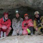 Nový objav v Suchej jaskyni č.3.