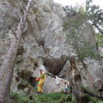 Bellákova jaskyňa