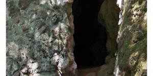 Korzár: Obycké jaskyne