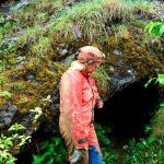 Akcia vo Višňovskej jaskyni