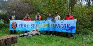 Zraz speleopotapacov 2020 v Tisovci