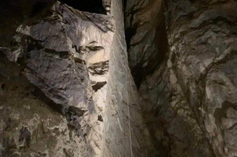 Jaskinia Wielka Litworowa