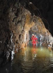 Srbsko 2020 – Dubočka pećina