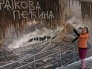 Srbsko 2020 – Rajkova a Paskova pećina