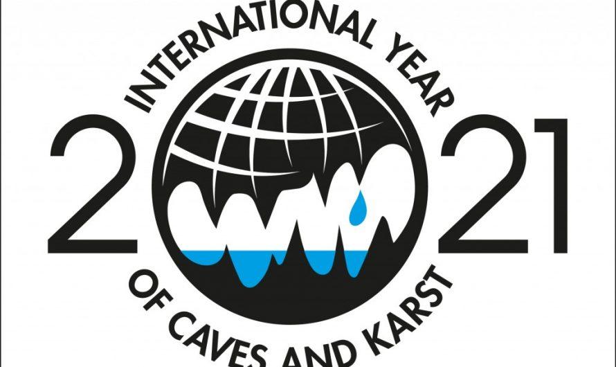 Międzynarodowy Rok Jaskiń i Krasu 2021