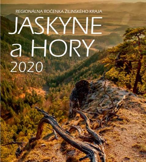 Jaskyne a Hory 2020