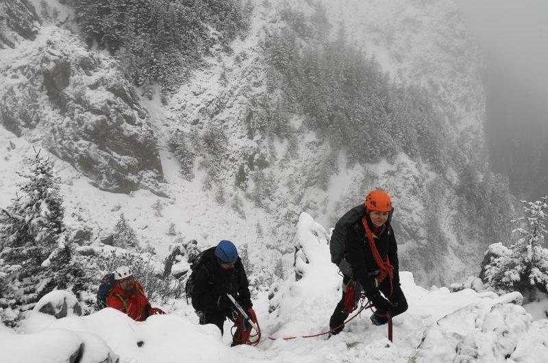 Obóz Zimowy KTJ PZA 2021