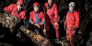 Jaskyniarska škola pre verejnosť po deviaty krát v Malých Karpatoch