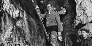 NOVÝ ČAS: Nález tak vzácny, že jeho objaviteľ dostal celoživotnú dovolenku: Slovenská jaskyňa oslavuje jubileum
